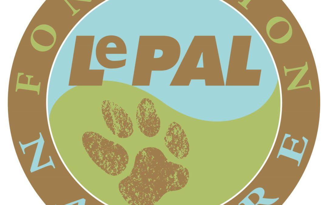 La Fondation Le Pal Nature soutient le Réseau !